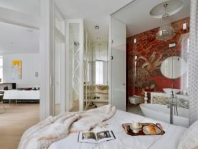 Apartament w klasycznym, ponadczasowym stylu